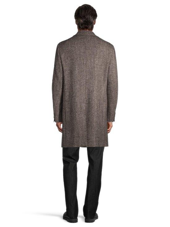 Canali - Tailored Coat -takki - 701 BEIGE | Stockmann - photo 3