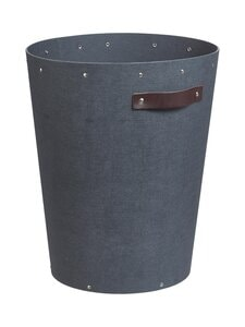 Bigso Box - Aries Paper Bin -roskakori - C68 BLACK | Stockmann