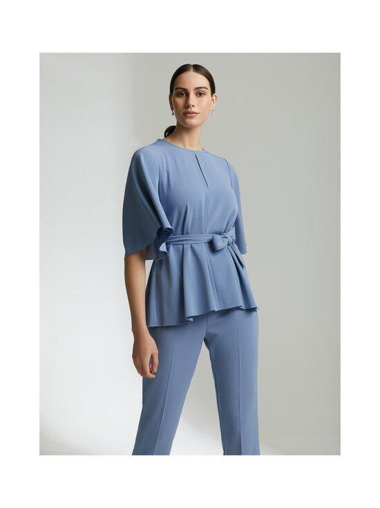 Andiata - Annette blouse -pusero - MIST BLUE | Stockmann - photo 1