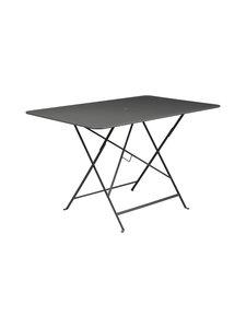 Fermob - Bistro-pöytä 117 x 77 cm - LIQUORICE | Stockmann