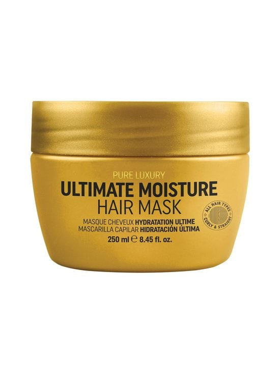 Rich - Ultimate Moisture Mask -hiusnaamio 250 ml - NOCOL | Stockmann - photo 1