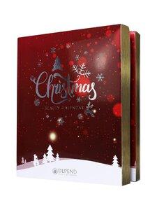 Depend - Christmas Countdown Beauty Advent Calendar 2020 -joulukalenteri - null | Stockmann