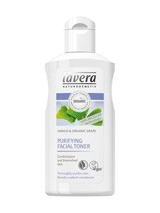Lavera - Purifying Facial Toner -kasvovesi 125 ml | Stockmann