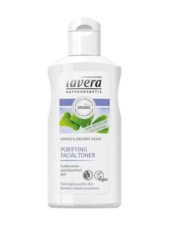 Lavera - Purifying Facial Toner -kasvovesi 125 ml | Stockmann - photo 1