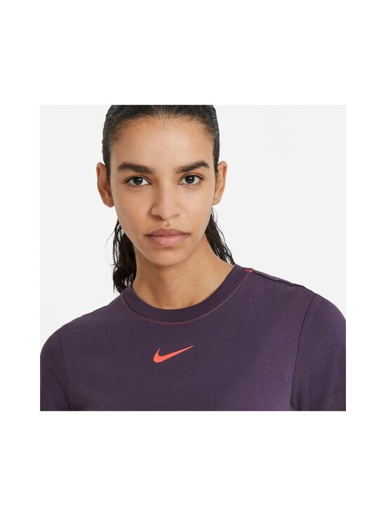 Nike - Maxi-mekko - 573 DARK RAISIN/BRIGHT MANGO | Stockmann - photo 3