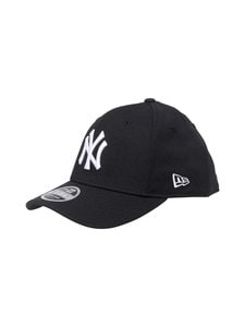 New Era - Stretch Snap 9Forty New York Yankees -lippalakki - BLACK | Stockmann