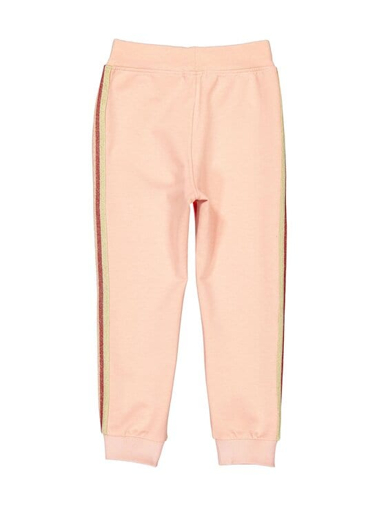 Name It - NmfOsolid Sweat Pant -collegehousut - MELLOW ROSE | Stockmann - photo 2