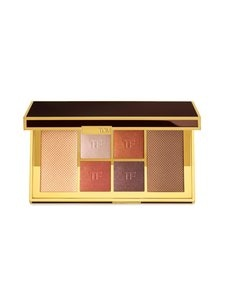 Tom Ford - Shade and Illuminate Palette -luomiväripaletti 14 g | Stockmann