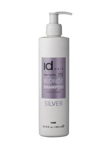 IdHair Elements Xclusive - Blonde Shampoo 300 ml | Stockmann