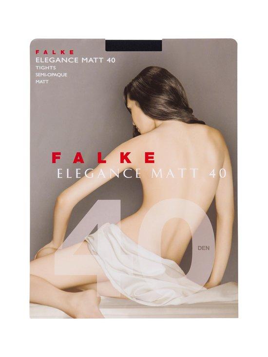 Falke - Elegance 40 den -sukkahousut - MARINE (SININEN) | Stockmann - photo 1
