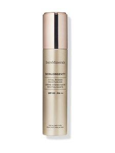 Bare Minerals - Skinlongevity Vital Power Moisturizer SPF 30 -kasvovoide 50 ml | Stockmann