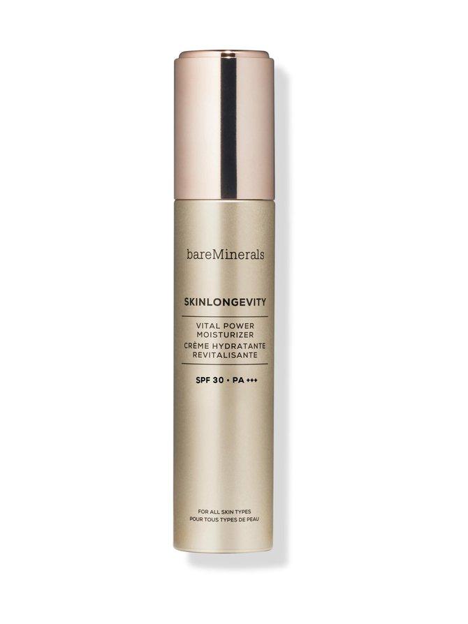 Skinlongevity Vital Power Moisturizer SPF 30 -kasvovoide 50 ml