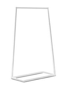 BEdesign - Lume-vaaterekki, suuri - VALKOINEN | Stockmann