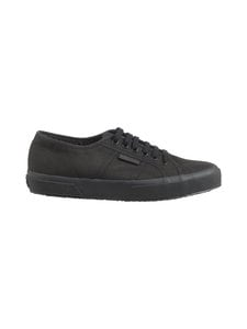 Superga - Cotu Classic -tennarit - 997 TOTAL BLACK | Stockmann