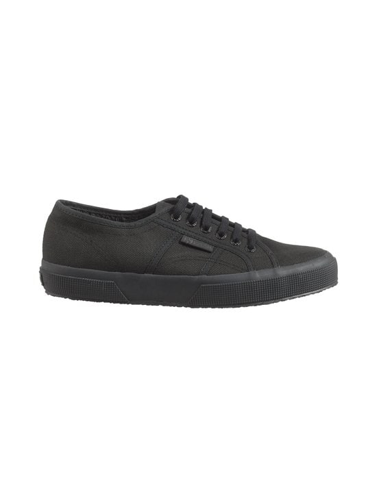 Superga - Cotu Classic -tennarit - 997 TOTAL BLACK | Stockmann - photo 1