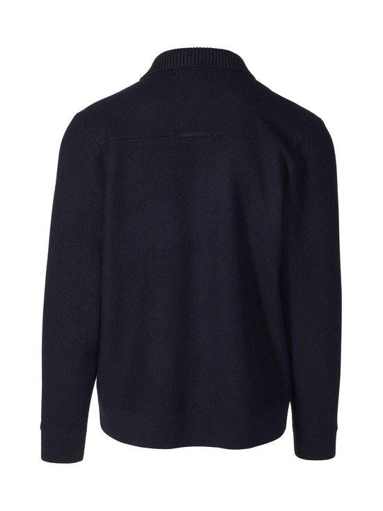 Boiled Knitted -neuletakki