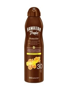 Hawaiian Tropic - Hawaiian Dry Oil Coco & Mango C-spray SPF 30 -aurinkosuojaöljy 180 ml - null | Stockmann