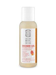 Natura Siberica - Mini Shower Gel Vitamins for Skin -suihkugeeli 50 ml   Stockmann