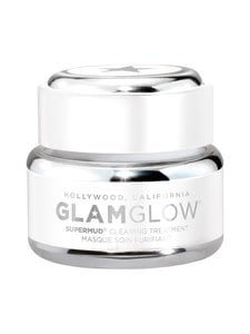 Glamglow - SUPERMUD™ Clearing Treatment Glam-to-Go -naamio 15 g - null | Stockmann