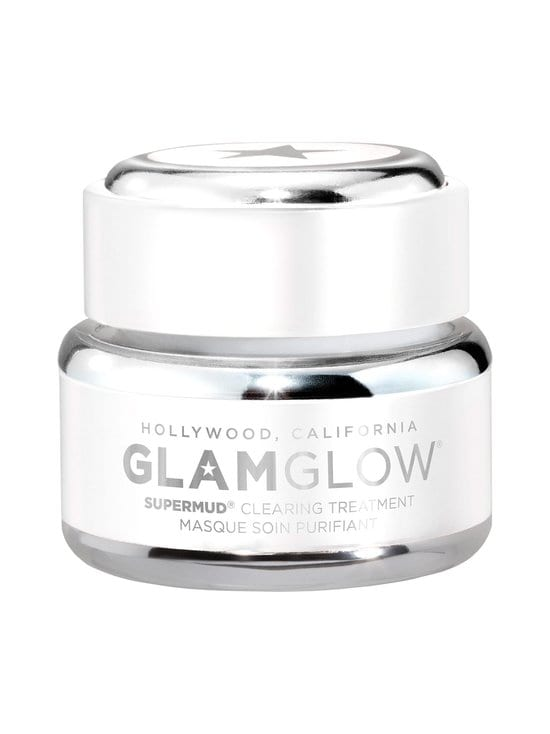 Glamglow - SUPERMUD™ Clearing Treatment Glam-to-Go -naamio 15 g - null | Stockmann - photo 1