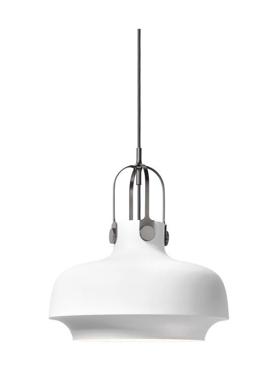 &tradition - Copenhagen Pendant SC7 -riippuvalaisin ø 35 cm - MATT WHITE | Stockmann - photo 1