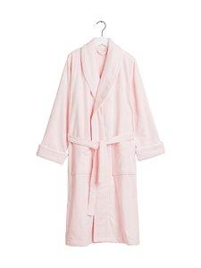 Gant Home - Organic Premium Robe -aamutakki - 654 NANTUCKET PINK | Stockmann