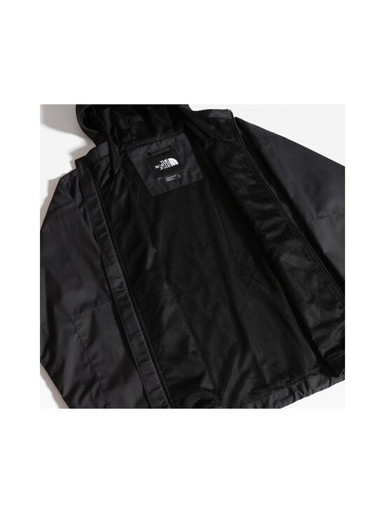 The North Face - Sheru Jacket -takki - JK31 TNF BLACK | Stockmann - photo 3