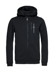 Sail Racing - JR Bowman Zip Hood -huppari - 999 CARBON | Stockmann