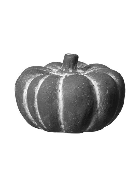 Wikholm Form - Pumpkin S -koriste - BLACK   Stockmann - photo 1