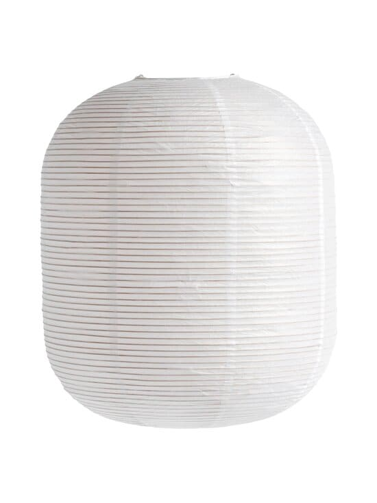 HAY - Rice Paper Shade Oblong -riisipaperivarjostin 42 x 50 cm - CLASSIC WHITE | Stockmann - photo 1