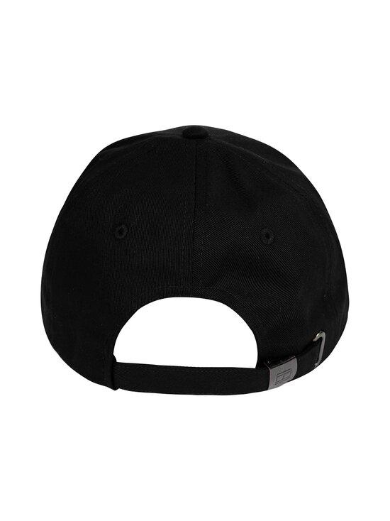 Tommy Hilfiger - ESTABLISHED CAP -lippalakki - BDS BLACK   Stockmann - photo 2