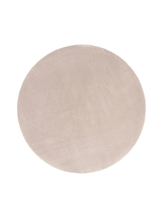 VM-Carpet - Hattara-matto ø 160 cm - BEIGE | Stockmann - photo 1