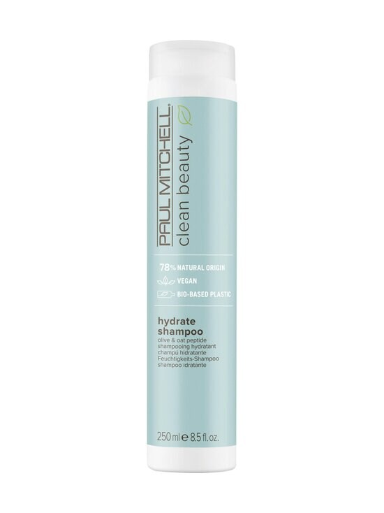 Paul Mitchell - Clean Beauty Hydrate -shampoo 250 ml - VAR_1   Stockmann - photo 1