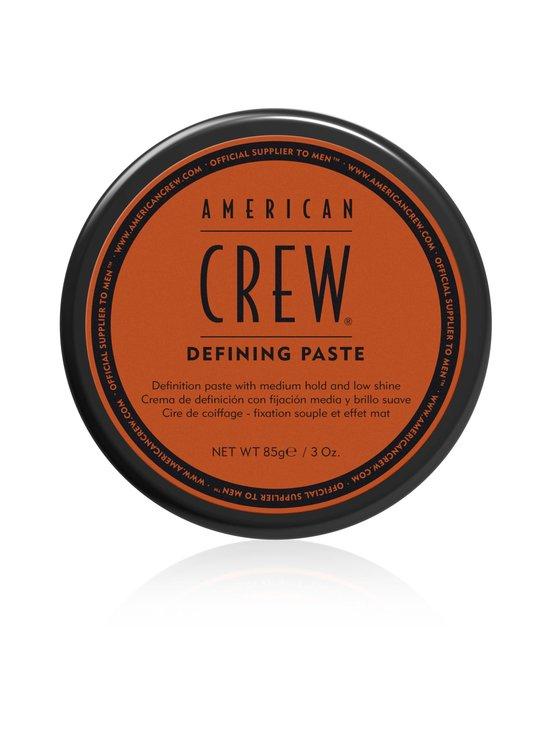 American Crew - Classic Defining Paste -hiusvaha 85 g - VAR_1 | Stockmann - photo 1
