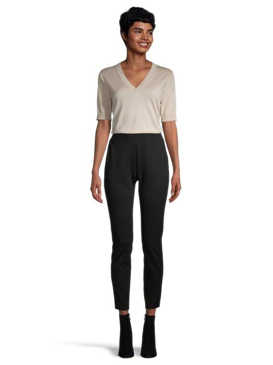 cut & pret - Cosa-leggingsit - BLACK | Stockmann - photo 2