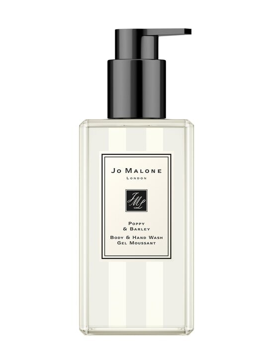 Jo Malone London - Poppy & Barley Body & Hand Wash -nestesaippua 250 ml - NOCOL | Stockmann - photo 1