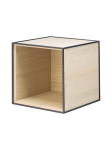 By Lassen - Frame 28 -laatikko - OAK (TAMMI) | Stockmann