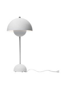 &tradition - Flowerpot VP3 -pöytävalaisin ø 23 cm - MATT LIGHT GREY | Stockmann