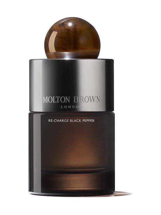 Molton Brown - Re-charge Black Pepper EdP -tuoksu 100 ml - NOCOL | Stockmann - photo 1