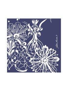 Duni - Dolce Vita -servetti 33 x 33 cm, 20 kpl - SININEN | Stockmann