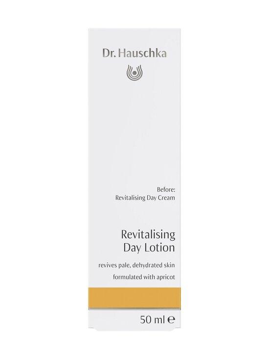 Dr.Hauschka - Revitalizing Day Lotion -kosteusvoide 50 ml - VAR_1 | Stockmann - photo 2