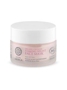 Natura Siberica - Firming Night Face Mask -naamio 50 ml - null | Stockmann