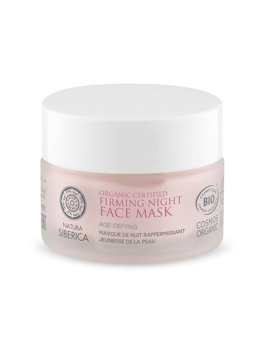 Natura Siberica - Firming Night Face Mask -naamio 50 ml - NOCOL | Stockmann - photo 1