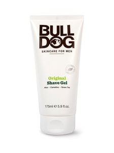 Bulldog Natural Skincare - Original Shave Gel -parranajogeeli 175 ml | Stockmann