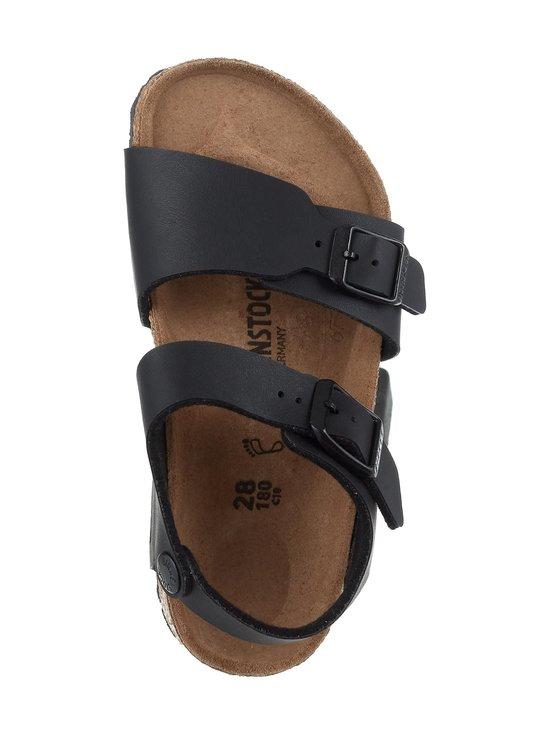 BIRKENSTOCK - New York Birko-Flor -sandaalit - BLACK | Stockmann - photo 2