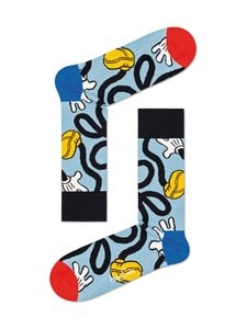 Happy Socks - Disney Colorful Character -sukat - 6000-BLUE | Stockmann