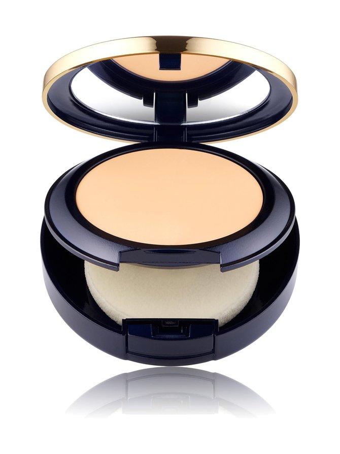 Double Wear Stay-in-Place Matte Powder Foundation SPF 10 -meikkipuuteri 12 g