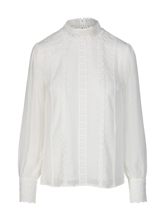 Ted Baker London - Vessar-pusero - 99 WHITE | Stockmann - photo 1