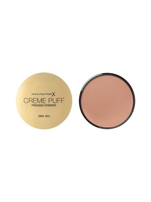 Creme Puff -meikkipuuteri