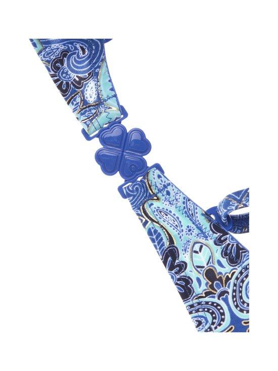 DORINA - Kamari Bandeau -bikiniyläosa - BLUE   Stockmann - photo 2